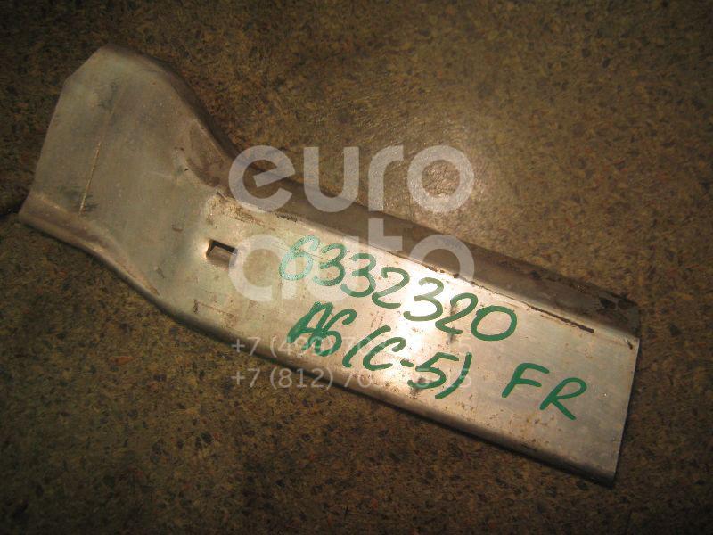 Кронштейн заднего бампера правый для Audi A6 [C5] 1997-2004 - Фото №1