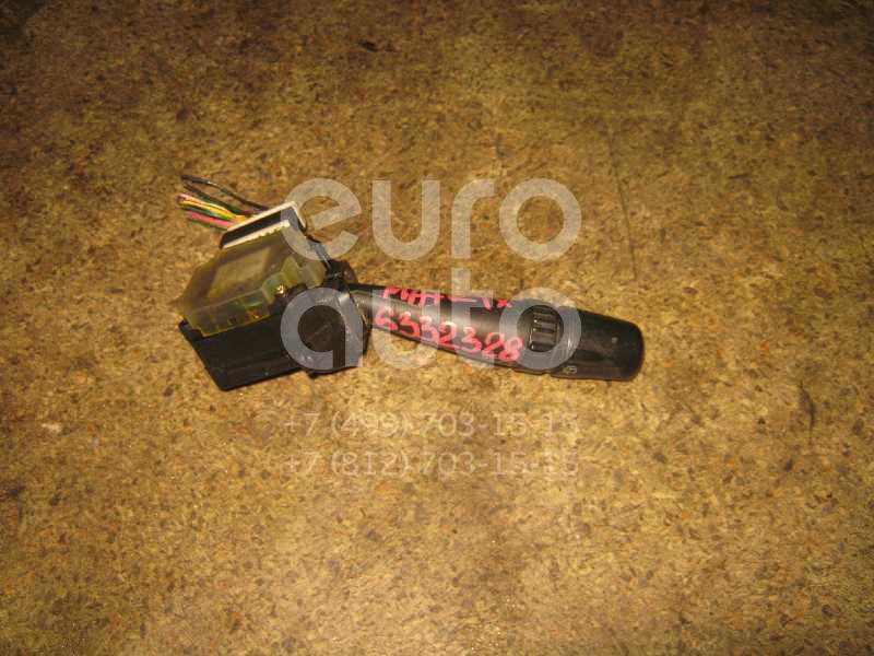Переключатель стеклоочистителей для Hyundai Matrix 2001-2010;Starex H1 1997-2007 - Фото №1