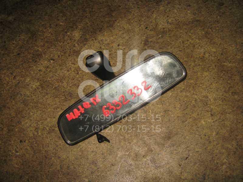 Зеркало заднего вида для Hyundai Matrix 2001-2010 - Фото №1