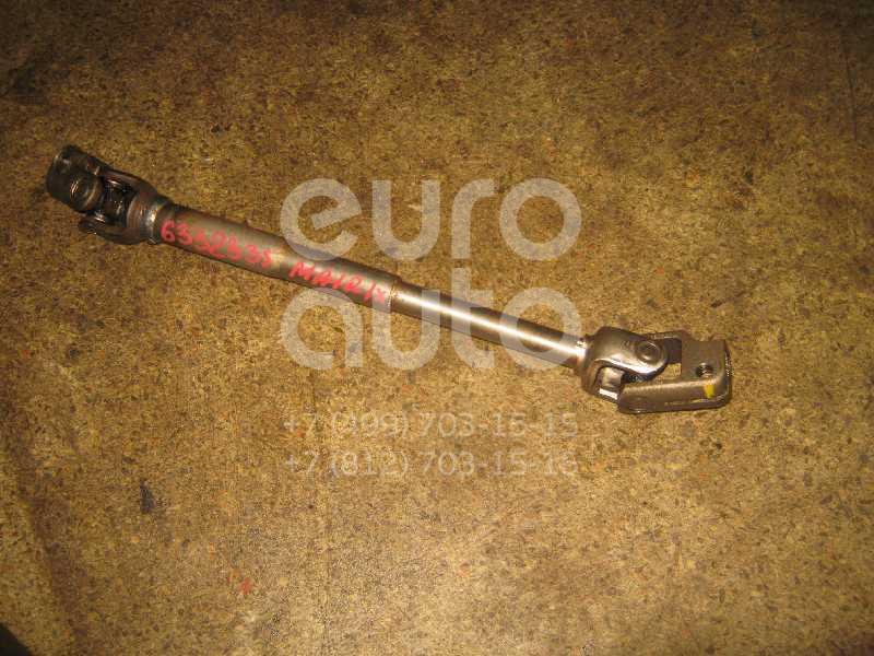 Кардан рулевой для Hyundai Matrix 2001-2010 - Фото №1