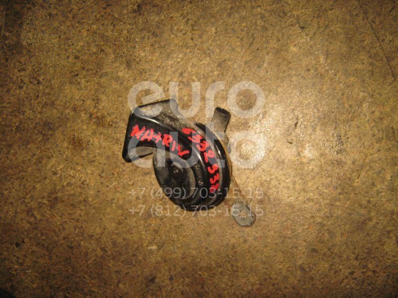 Сигнал звуковой для Hyundai Matrix 2001-2010 - Фото №1