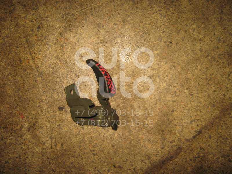 Ручка открывания капота для Hyundai Matrix 2001> - Фото №1