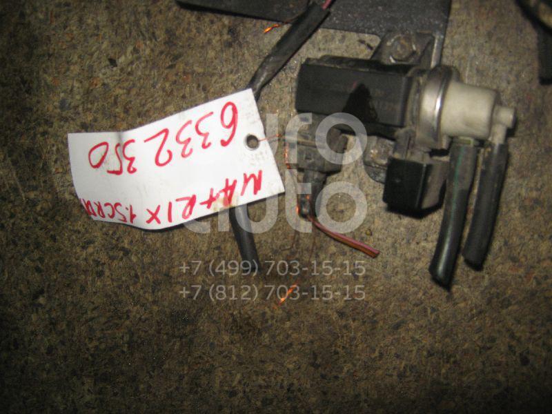 Клапан электромагнитный для Hyundai Matrix 2001-2010 - Фото №1