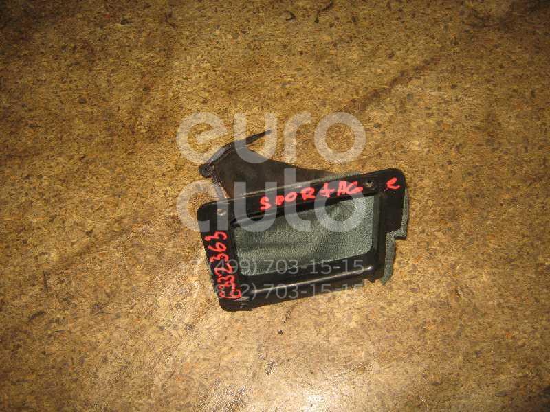 Чехол кулисы для Kia Sportage 1994-2004 - Фото №1