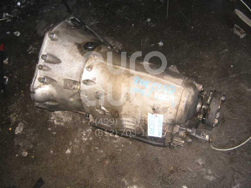 АКПП (автоматическая коробка переключения передач) для Mercedes Benz W203 2000-2006;W210 E-Klasse 2000-2002;W211 E-Klasse 2002-2009 - Фото №1