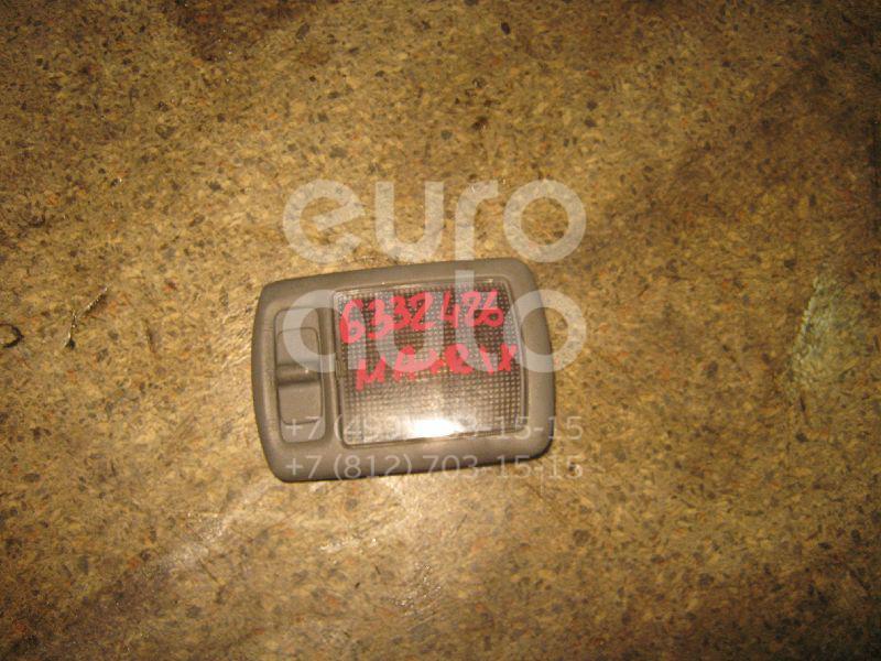 Плафон салонный для Hyundai Matrix 2001-2010 - Фото №1