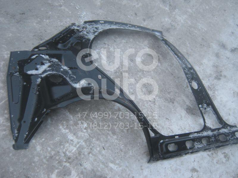 Крыло заднее правое для Chevrolet Lanos 2004> - Фото №1