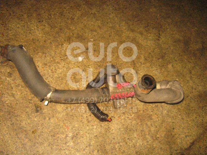 Фланец двигателя системы охлаждения для Hyundai Matrix 2001-2010;Getz 2002-2010;Elantra 2000-2005;Santa Fe (SM)/ Santa Fe Classic 2000-2012;Elantra 2006-2011;Trajet 2000-2009 - Фото №1