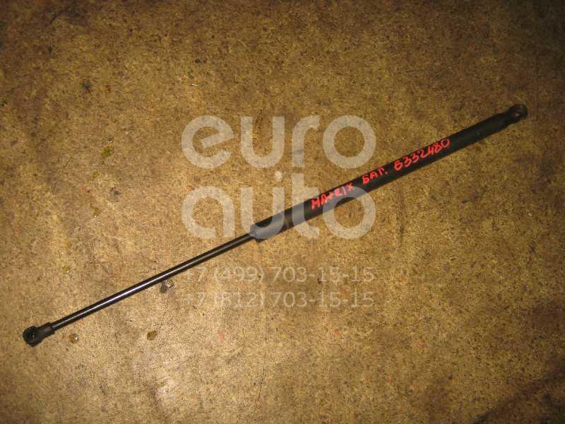 Амортизатор двери багажника для Hyundai Matrix 2001-2010 - Фото №1