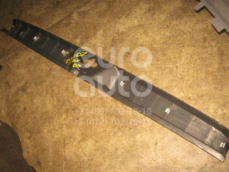 Обшивка багажника для Hyundai Matrix 2001-2010 - Фото №1