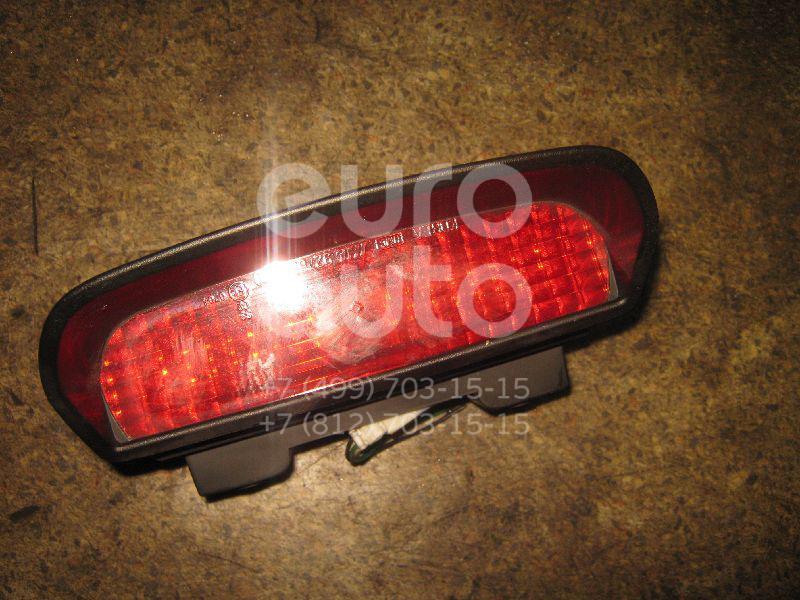 Фонарь задний (стоп сигнал) для Hyundai Matrix 2001-2010 - Фото №1