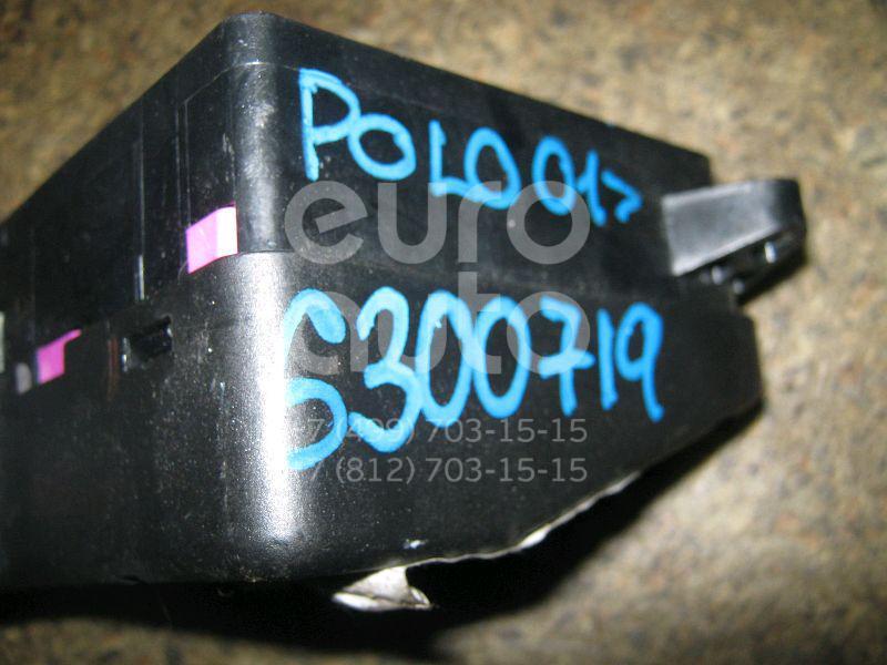 Блок предохранителей для VW Polo 2001-2009 - Фото №1