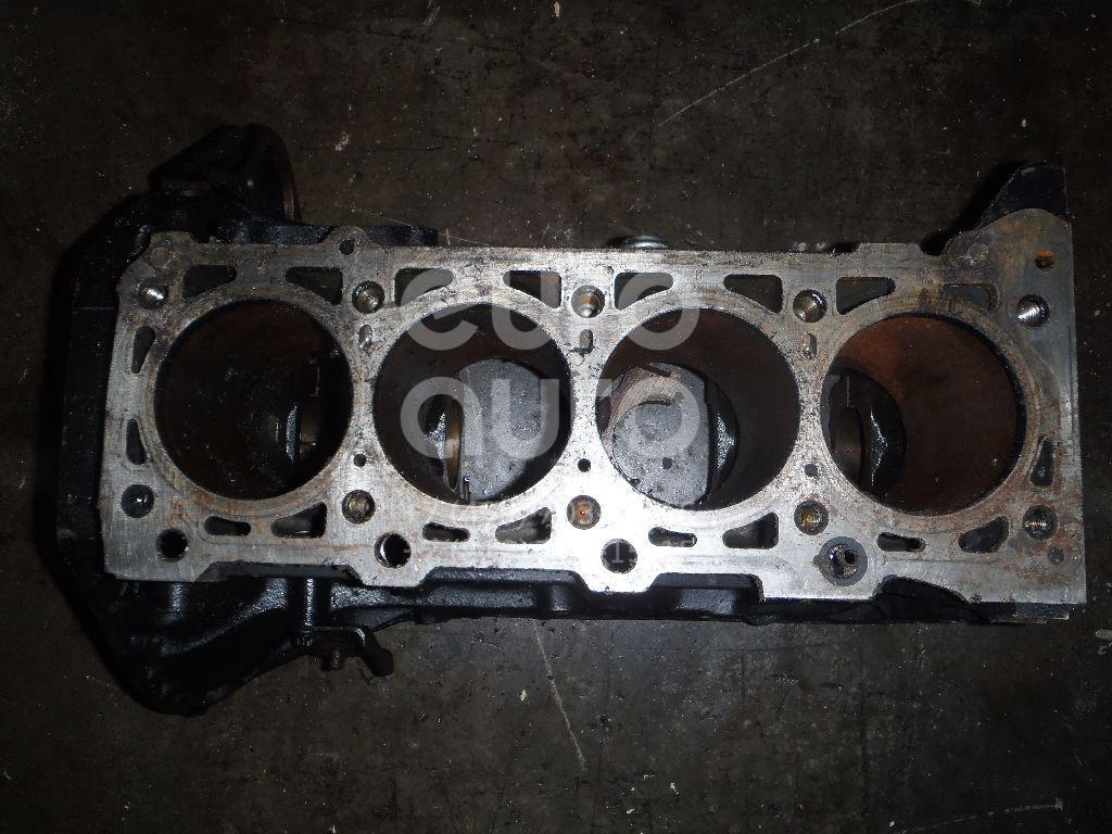 Блок двигателя для Mercedes Benz W203 2000-2006 - Фото №1
