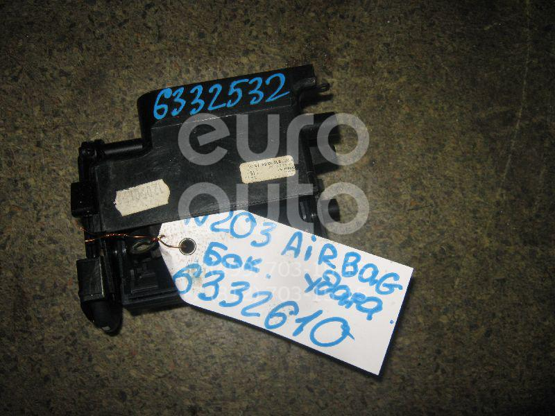 Датчик AIR BAG для Mercedes Benz W203 2000-2006;C209 CLK coupe 2002-2009 - Фото №1
