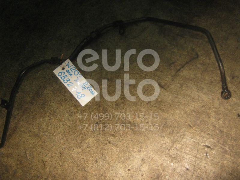 Трубка системы охлаждения АКПП для Mercedes Benz W203 2000-2006 - Фото №1