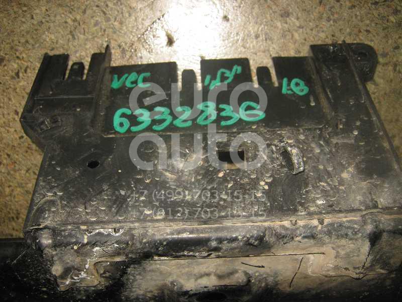 Крепление АКБ (корпус/подставка) для Opel Vectra B 1995-1999 - Фото №1