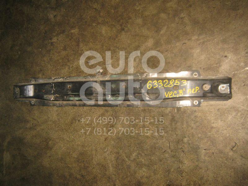 Усилитель переднего бампера для Opel Vectra B 1995-1999 - Фото №1