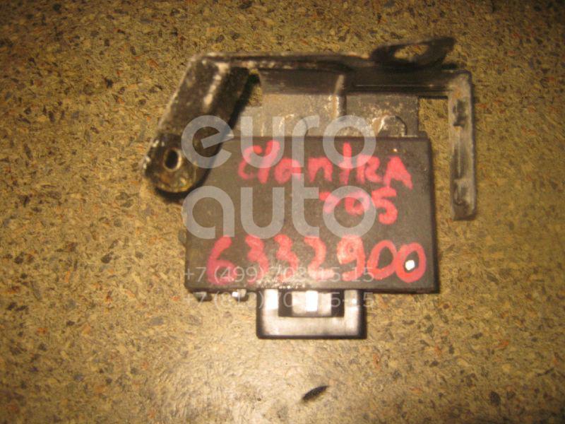 Блок электронный для Hyundai Elantra 2000-2005;Coupe (GK) 2002-2009 - Фото №1