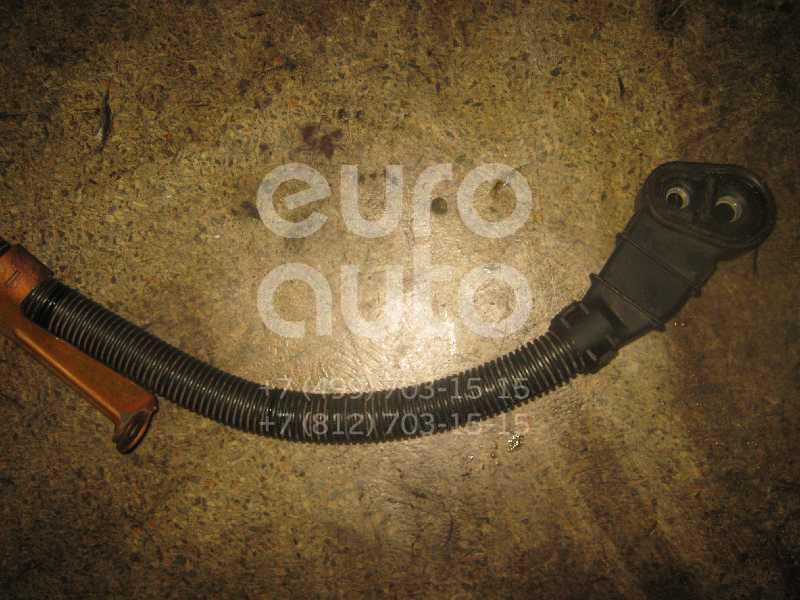 Клемма аккумулятора минус для Mercedes Benz W220 1998-2005 - Фото №1