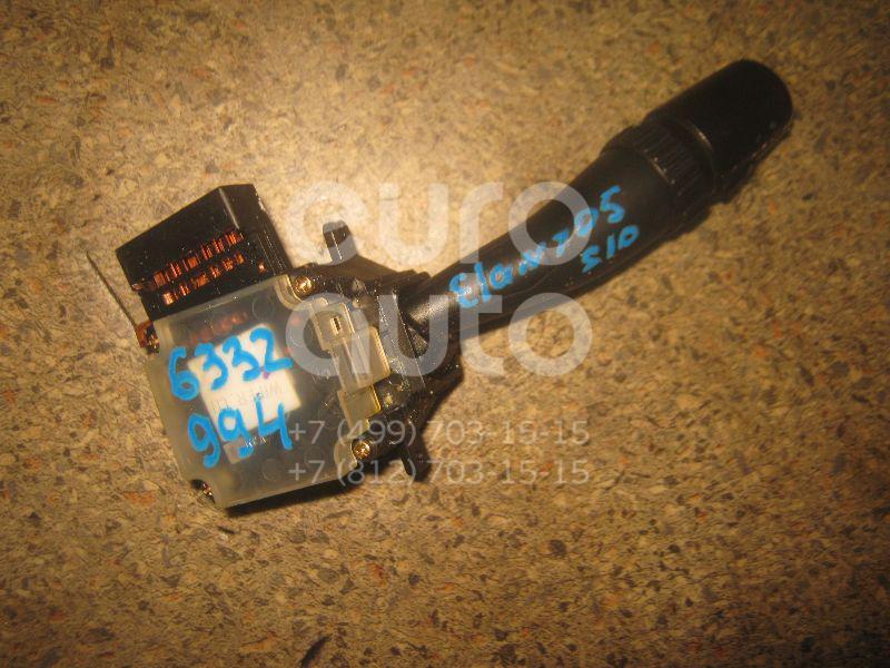 Переключатель стеклоочистителей для Hyundai Elantra 2000-2005 - Фото №1
