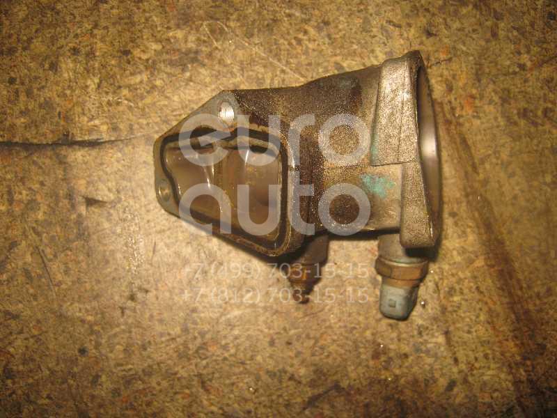 Корпус термостата для Opel Vectra B 1995-1999;Astra F 1991-1998;Tigra 1994-2000;Corsa B 1993-2000;Vectra B 1999-2002 - Фото №1