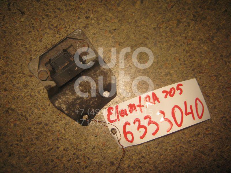 Датчик ускорения для Hyundai Elantra 2000-2005;Getz 2002-2010;Matrix 2001>;Coupe (GK) 2002>;Atos (MX) 1998-2003;Picanto 2005-2011;Cerato 2004-2008;Accent II (+ТАГАЗ) 2000-2012 - Фото №1