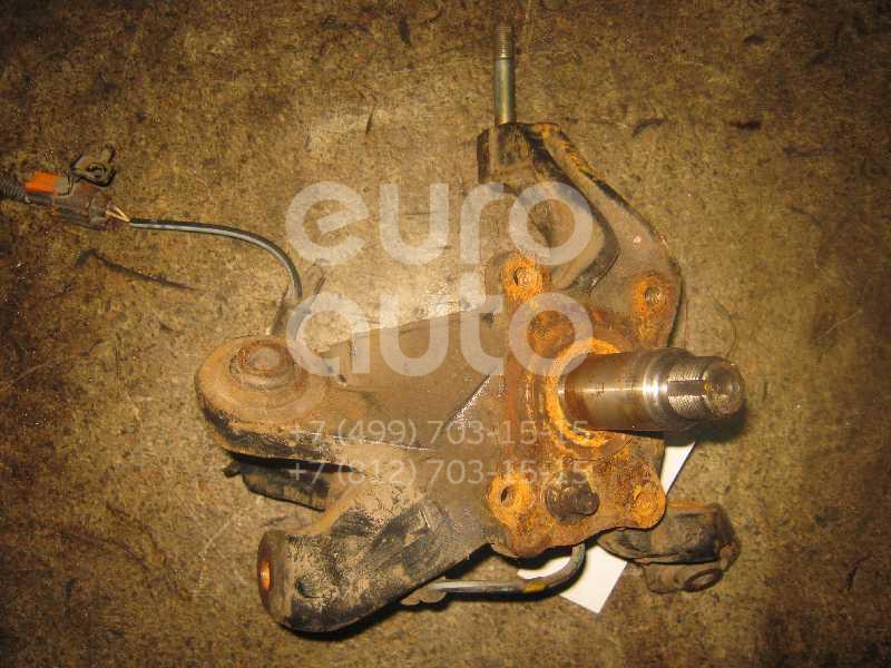 Кулак поворотный задний левый для Honda Accord VI 1998-2002 - Фото №1