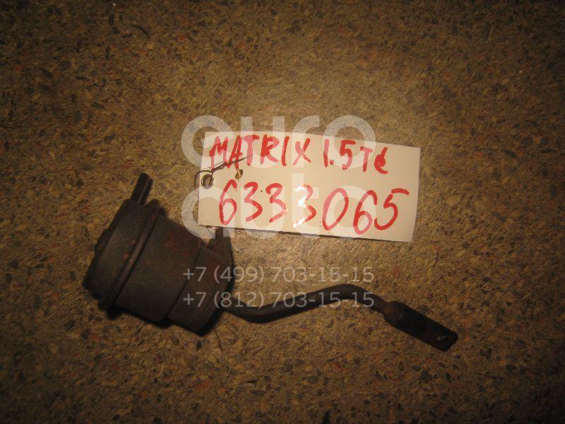 Клапан воздушный для Hyundai Matrix 2001-2010 - Фото №1