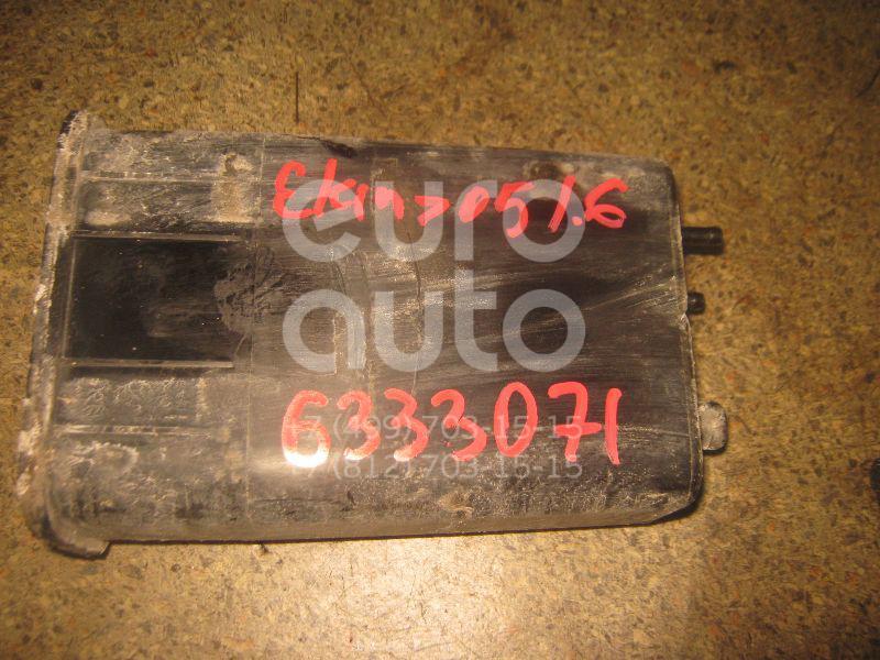 Абсорбер (фильтр угольный) для Hyundai,Kia Elantra 2000-2005;Sorento 2003-2009;Coupe (GK) 2002-2009;Sonata IV (EF)/ Sonata Tagaz 2001-2012;Santa Fe (SM)/ Santa Fe Classic 2000-2012;Trajet 2000-2009 - Фото №1
