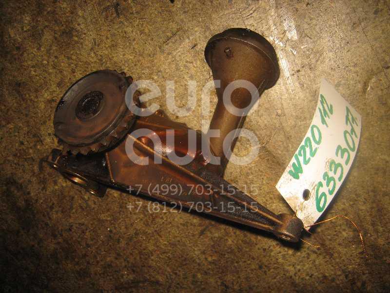 Насос масляный для Mercedes Benz W220 1998-2005 - Фото №1
