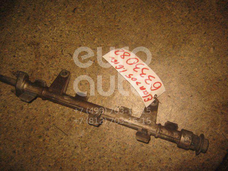 Рейка топливная (рампа) для Hyundai Elantra 2000-2005 - Фото №1