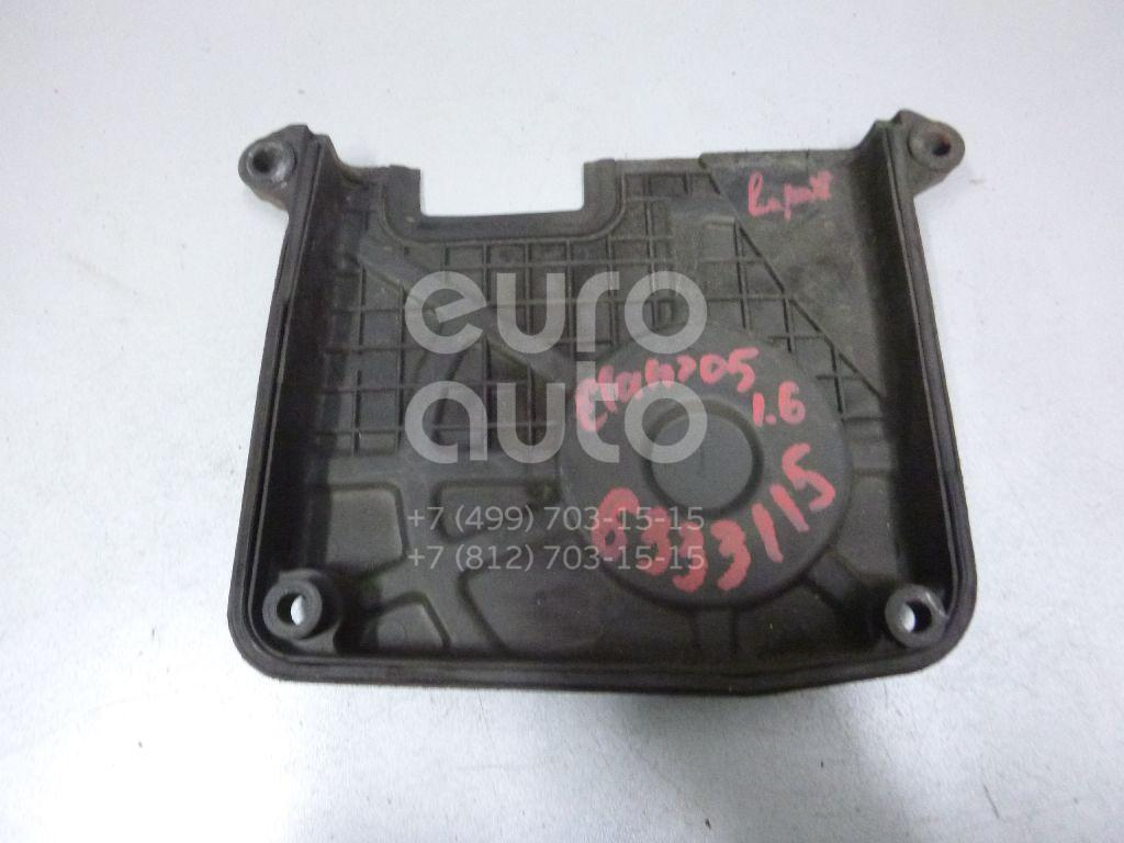 Кожух ремня ГРМ для Hyundai Elantra 2000-2005;Getz 2002-2010;Accent I 1994-2000;Coupe (RD) 1996-2002;Matrix 2001>;Coupe (GK) 2002>;Cerato 2004-2008;RIO 2005-2011;Accent II (+ТАГАЗ) 2000-2012;Verna/Accent III 2006-2010 - Фото №1