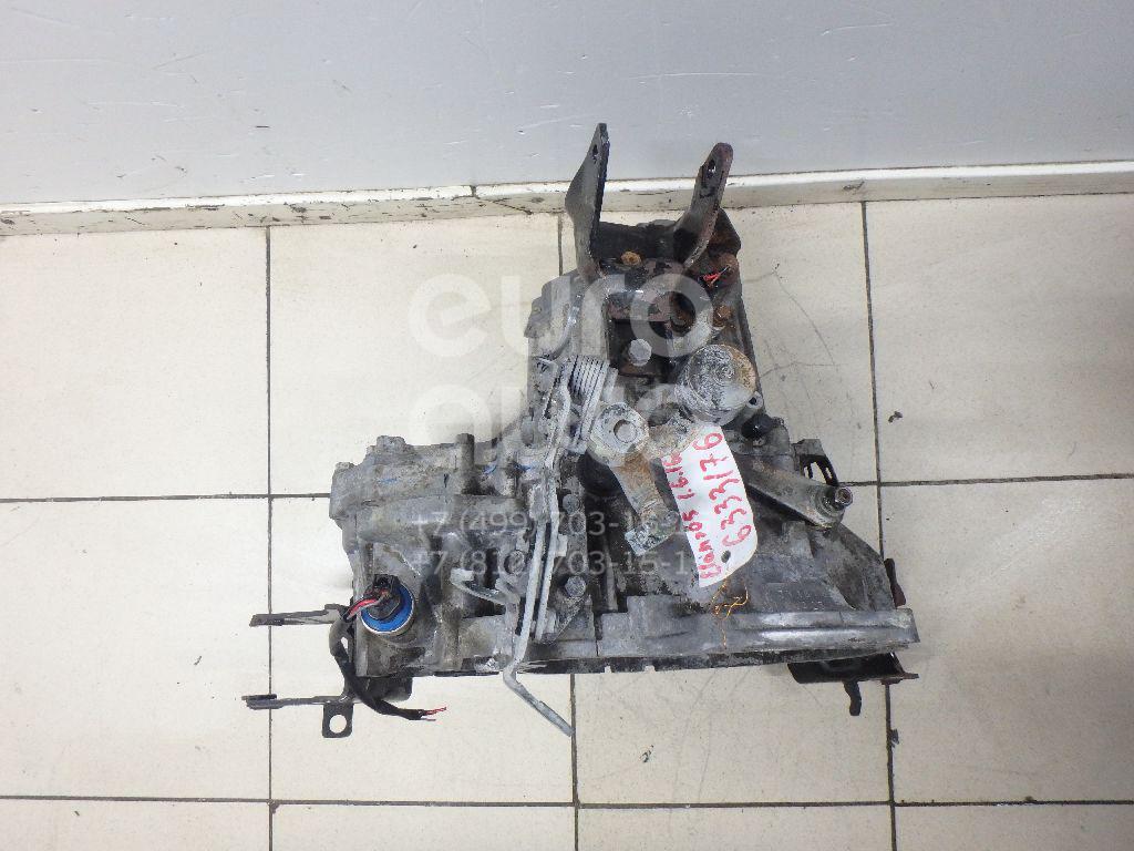 МКПП (механическая коробка переключения передач) для Hyundai Elantra 2000-2005 - Фото №1