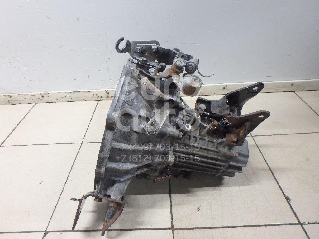 МКПП (механическая коробка переключения передач) для Hyundai Elantra 2000-2006 - Фото №1