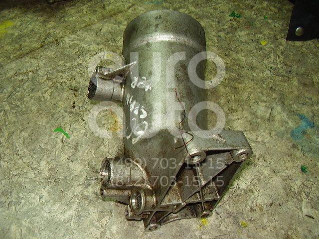 Корпус масляного фильтра для Mercedes Benz Sprinter (901) 1995-2006;Vito (638) 1996-2003 - Фото №1