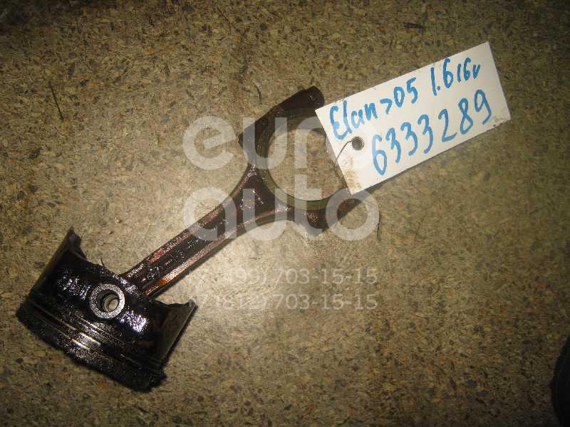 Поршень с шатуном для Hyundai Elantra 2000-2006 - Фото №1