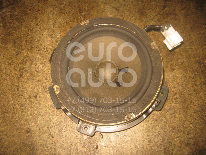 Динамик для Hyundai Matrix 2001> - Фото №1