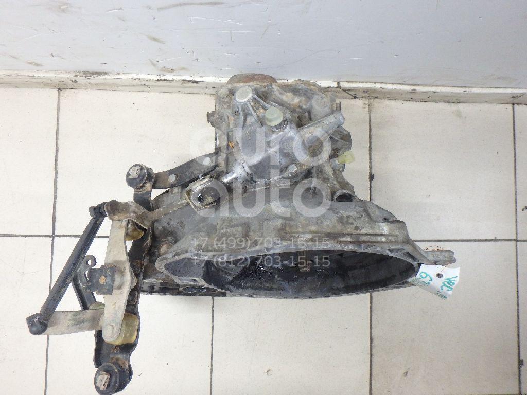 МКПП (механическая коробка переключения передач) для Opel Vectra B 1995-1999;Vectra B 1999-2002 - Фото №1