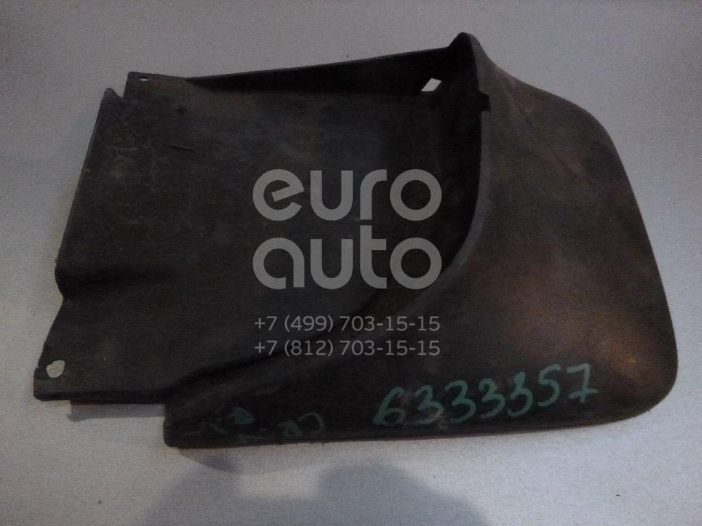 Брызговик задний левый для Honda CR-V 1996-2002 - Фото №1