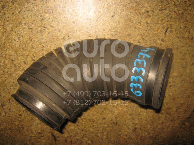 Гофра воздуховода для Mercedes Benz W202 1993-2000 - Фото №1