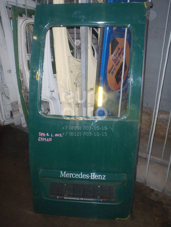 Дверь багажника левая для Mercedes Benz Sprinter (901) 1995-2006 - Фото №1