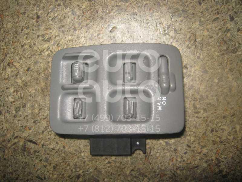 Блок управления стеклоподъемниками для Honda CR-V 1996-2002 - Фото №1