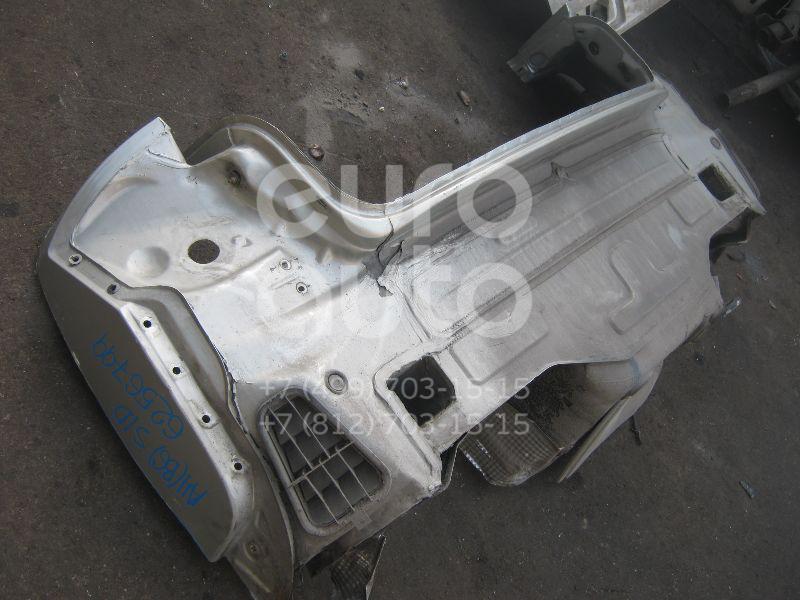 Панель задняя для Audi A4 [B6] 2000-2004 - Фото №1