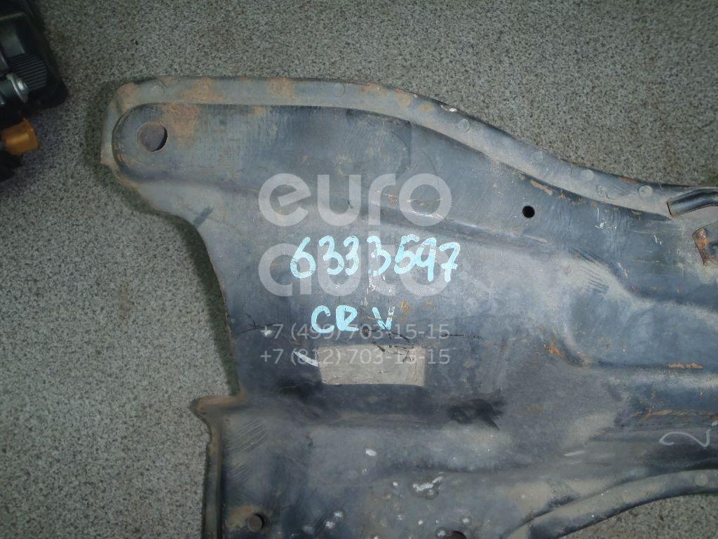 Балка подмоторная для Honda CR-V 1996-2002 - Фото №1