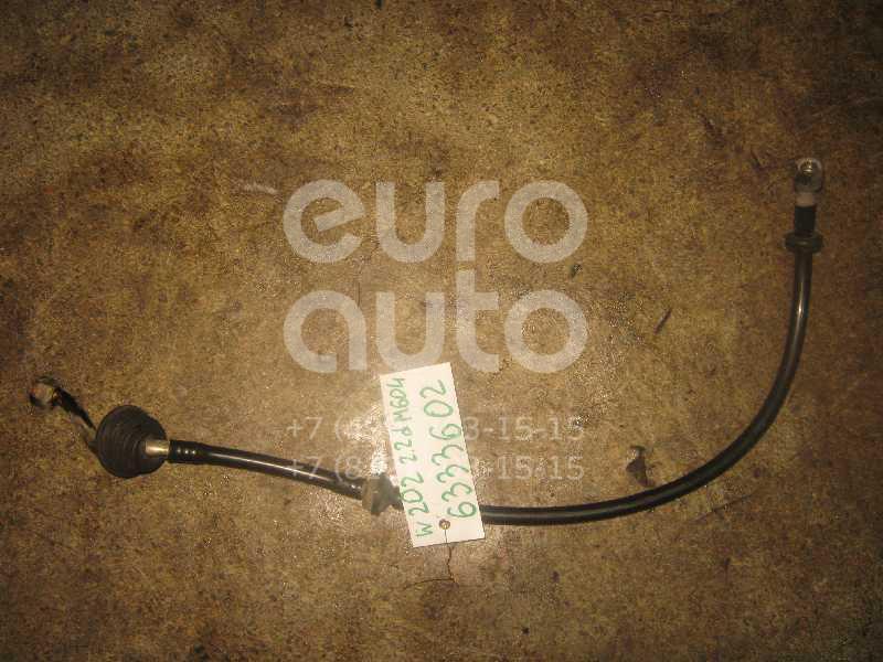 Трубка вакуумная для Mercedes Benz W202 1993-2000 - Фото №1