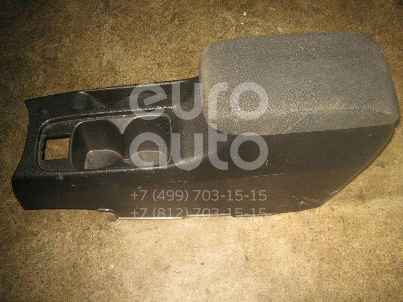 Консоль для Mitsubishi Lancer (CS/Classic) 2003-2007 - Фото №1