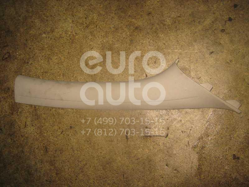 Обшивка стойки для Ford Fusion 2002-2012 - Фото №1