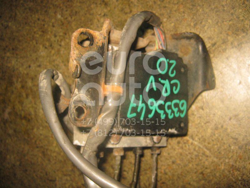Блок ABS (насос) для Honda CR-V 1996-2002 - Фото №1
