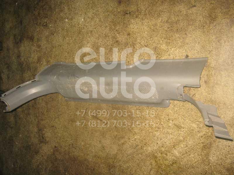 Накладка порога (внутренняя) для Honda CR-V 1996-2002 - Фото №1