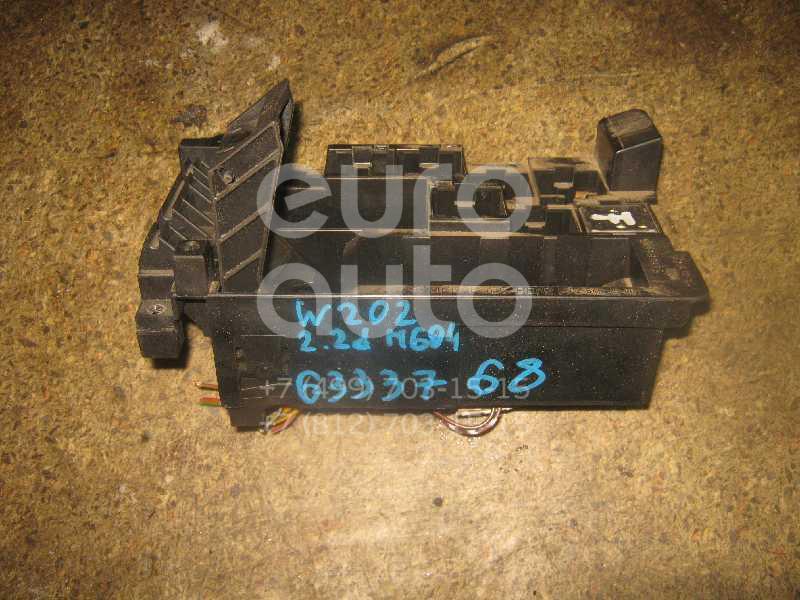 Блок реле для Mercedes Benz W202 1993-2000 - Фото №1